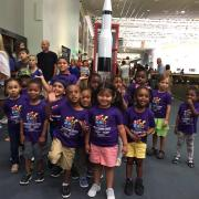 National Air and Space Museum trip